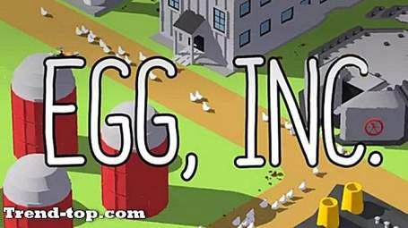 5 Games Like Egg, Inc. Para PC Simulação Rpg
