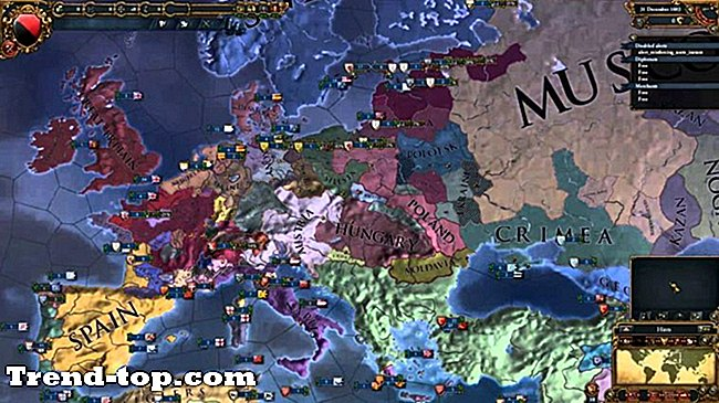 Europa Universalis 4 Wallpapers and New Tab