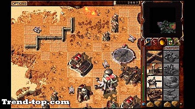 2 Spiele wie Dune 2000 auf Steam Rts