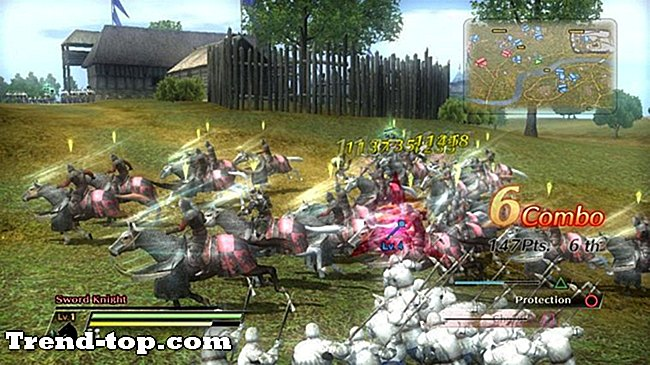 16 juegos como Bladestorm: The Hundred Years 'War para PS2 Rts Rts