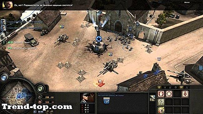 Spiele wie Company of Heroes (neue Steam-Version) für Xbox One Rts