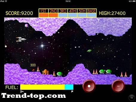 8 ألعاب مثل التدافع لنظام التشغيل Mac OS