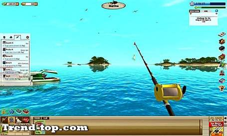 2 jeux comme The Fishing Club 3D sur Steam Simulation