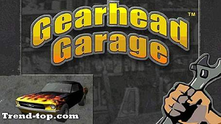 3 giochi come Gearhead Garage per Mac OS
