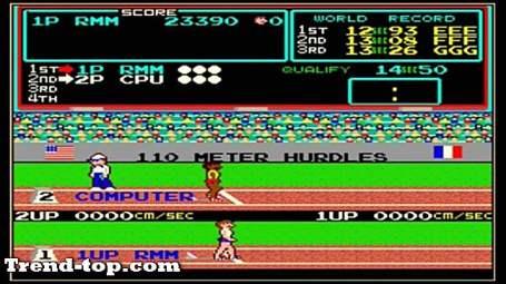 Spiele wie Leichtathletik für Android