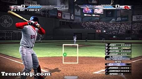 21 jogos como os grandes 2 Simulação Esportiva
