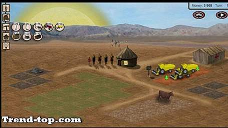 3 juegos como 3rd World Farmer para Android