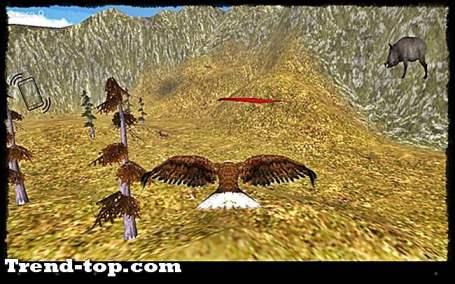 Spiele wie Eagle Simulator für Mac OS